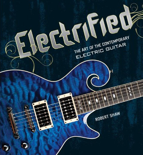 Electrified by Robert Shaw